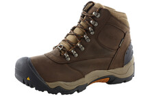 Keen Men Revel II coffee bean/rust